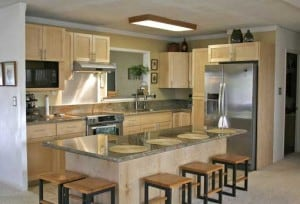 kitchen designs are trending toward longevity and personalization.