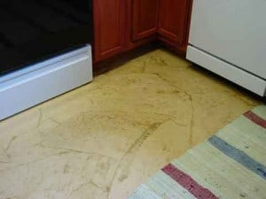 leather-faux-paper-bag-floor-covering
