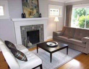 when it comes time to sell your house, these staging tips will help.